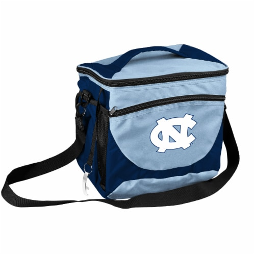 North Carolina 24-Can Cooler Perspective: front