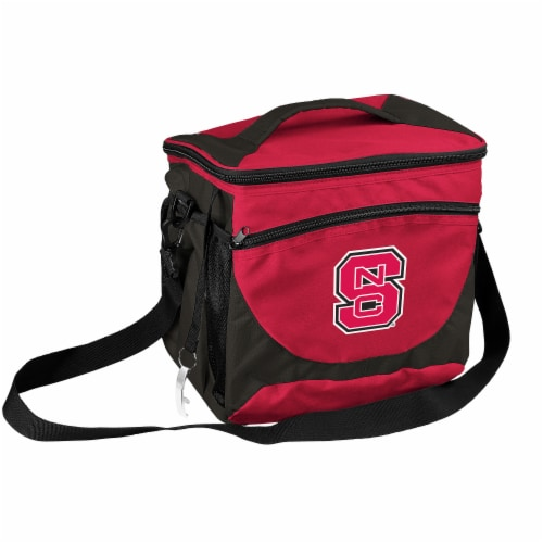 NC State 24-Can Cooler Perspective: front