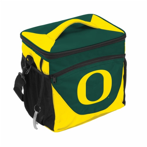 Oregon 24-Can Cooler Perspective: front