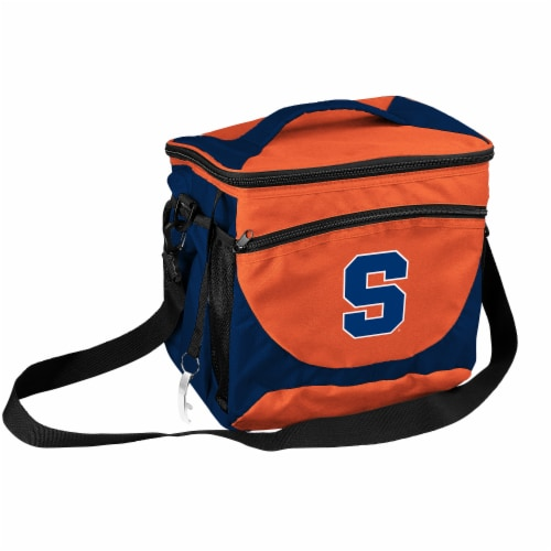 Syracuse 24-Can Cooler Perspective: front