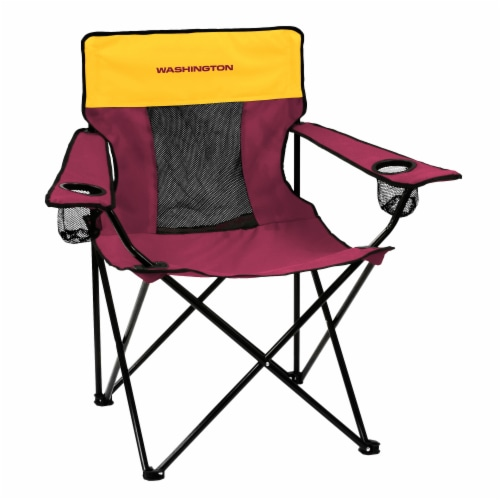 WA Football Team Elite Chair Perspective: front