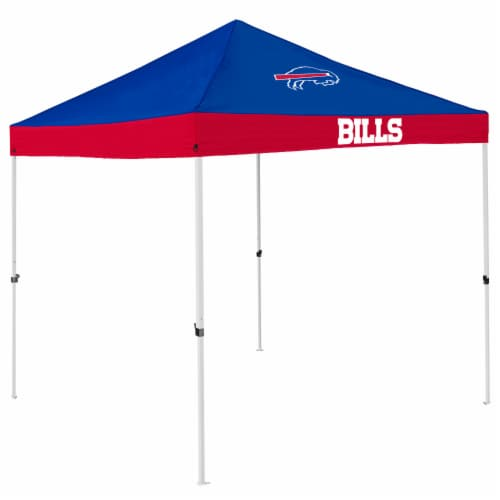 Buffalo Bills Economy Tent Perspective: front