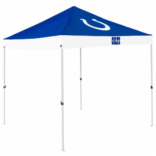 Indianapolis Colts Economy Tent Perspective: front