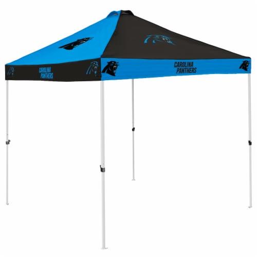 Carolina Panthers Tent Perspective: front