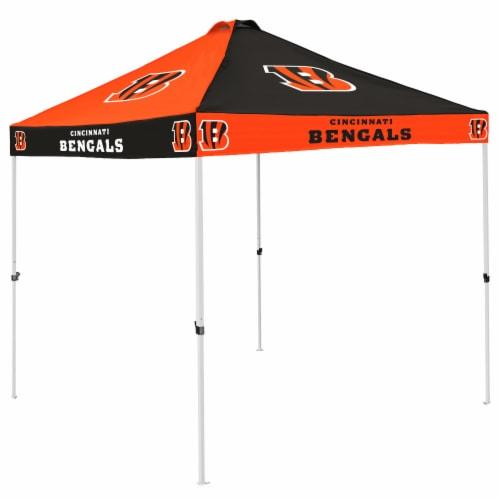 Cincinnati Bengals Tent Perspective: front