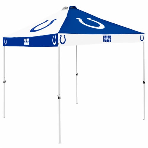 Indianapolis Colts Tent Perspective: front