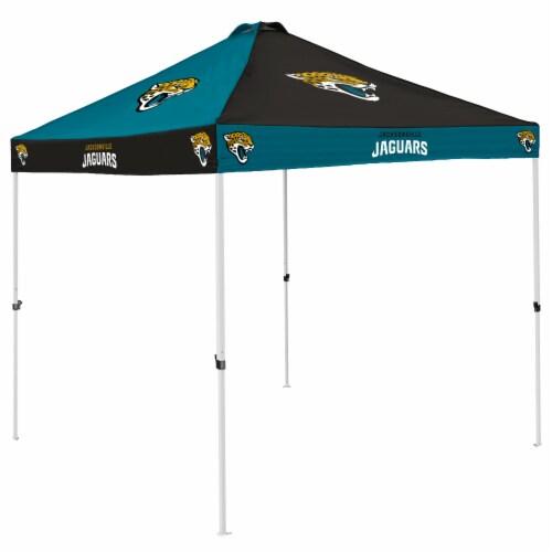 Jacksonville Jaguars Tent Perspective: front