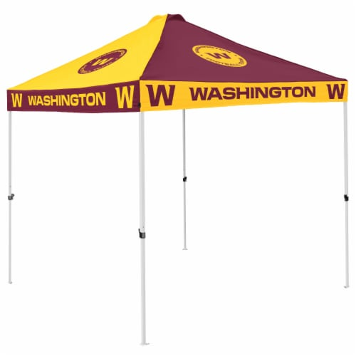 Washington Football Team Tent Perspective: front