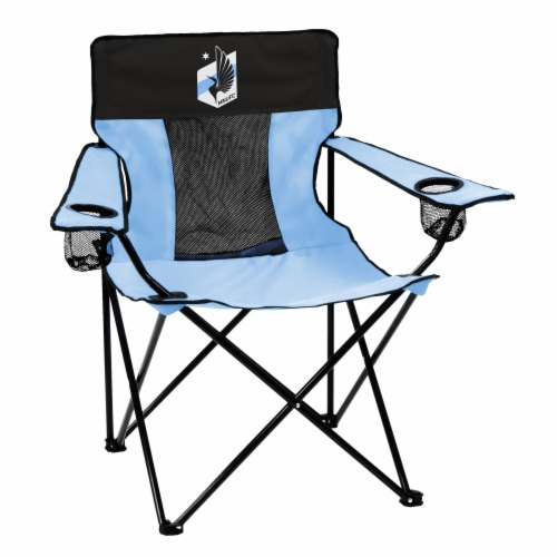 Minnesota United Elite Chair Perspective: front