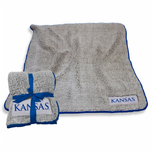 Kansas Frosty Fleece Perspective: front