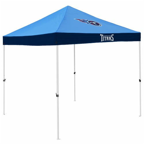 Tennessee Titans Economy Tent Perspective: front