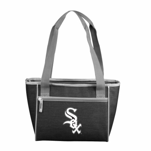 Chicago White Sox 16-Can Cooler Perspective: front