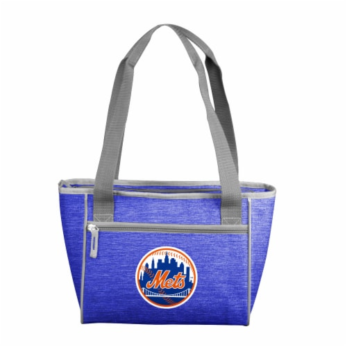 New York Mets 16-Can Cooler Perspective: front