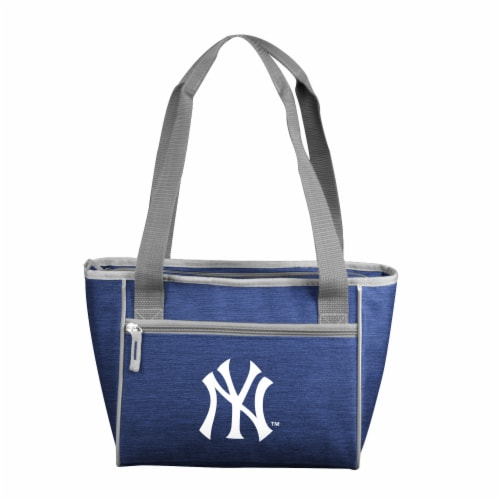 NY Yankees 16-Can Cooler Perspective: front