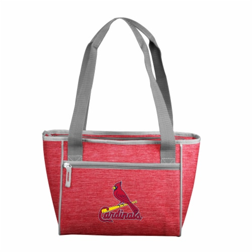St Louis Cardinals 16-Can Cooler Perspective: front