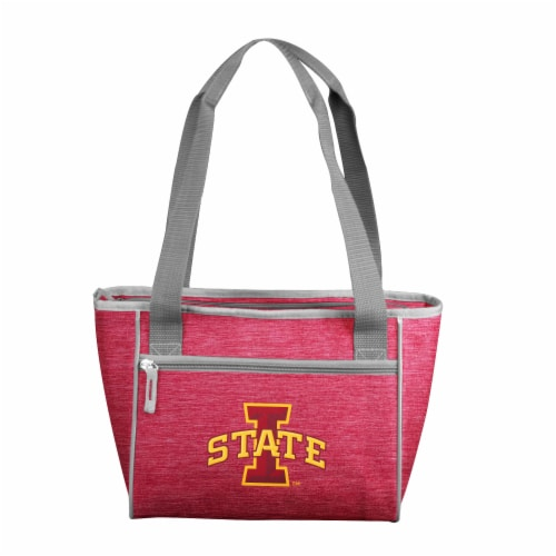 IA State 16-Can Cooler Perspective: front