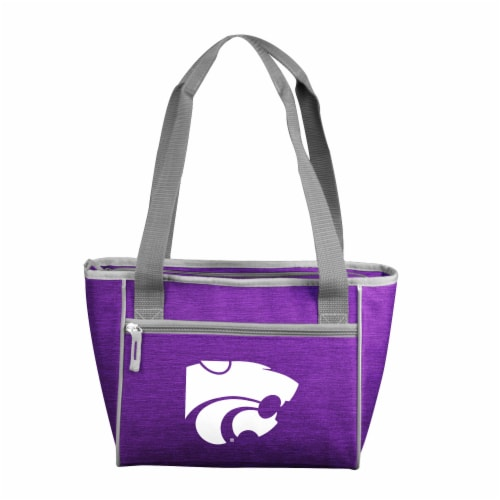 KS State 16-Can Cooler Perspective: front