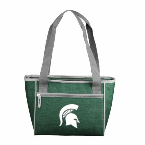 MI State 16-Can Cooler Perspective: front