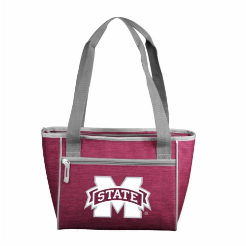 MS State 16-Can Cooler Perspective: front