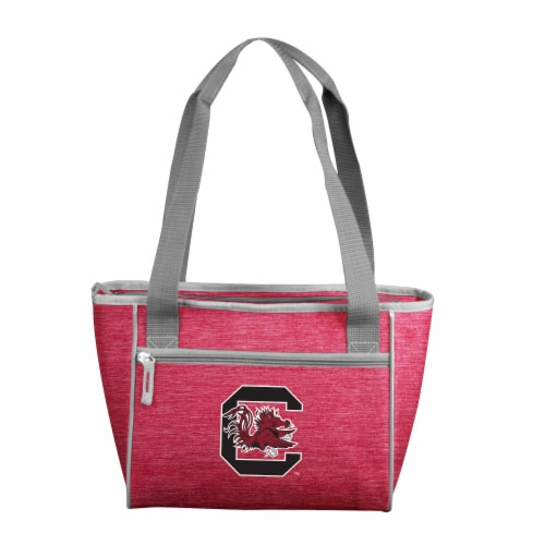 South Carolina Gamecocks 16-Can Cooler Perspective: front