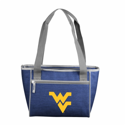 West Virginia 16-Can Cooler Perspective: front