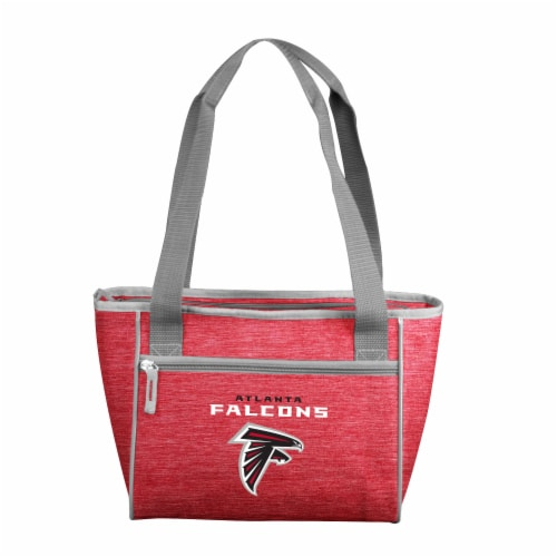Atlanta Falcons 16-Can Cooler Perspective: front