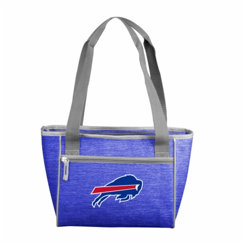 Buffalo Bills 16-Can Cooler Perspective: front