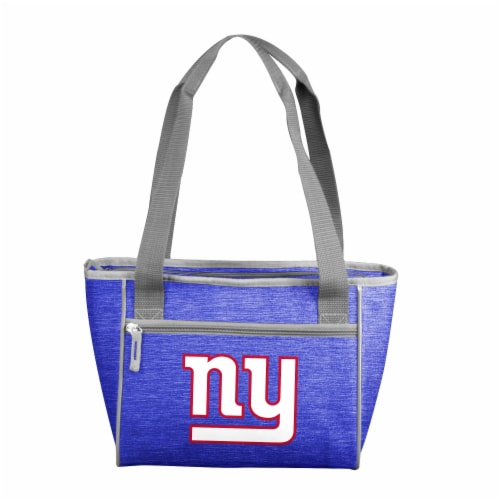 New York Giants 16-Can Cooler Perspective: front