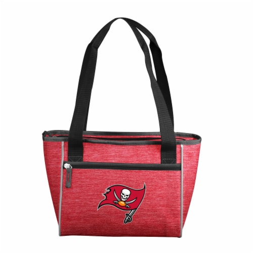 TB Buccaneers 16-Can Cooler Perspective: front