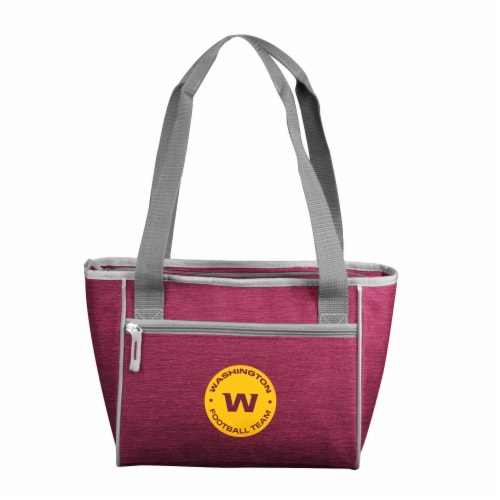 Washington Football Team 16-Can Cooler Perspective: front