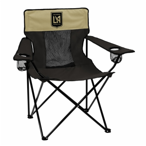 Los Angeles FC Elite Chair Perspective: front