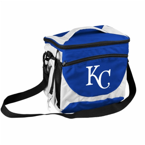 KC Royals 24-Can Cooler Perspective: front