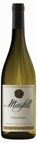 Maryhill Viognier Perspective: front