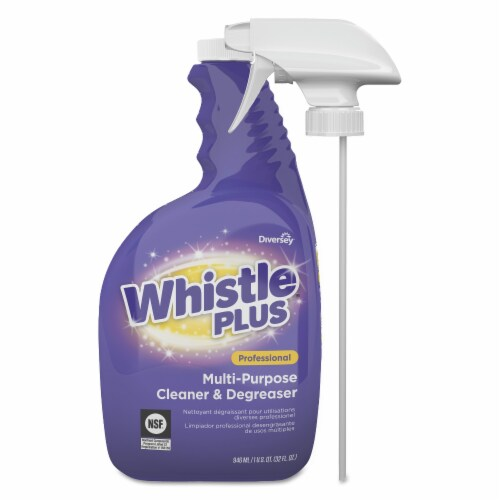 Diversey Degreaser,Whistle Plus,Pp CBD540571EA Perspective: front