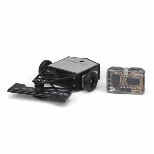 Hexbug Battlebots Remote Combat Tombstone Perspective: front
