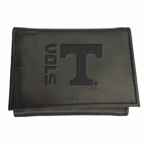 Tennessee Tri-Fold Wallet Perspective: front