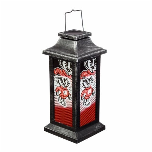 University of Wisconsin-Madison Solar Garden Lantern Perspective: front