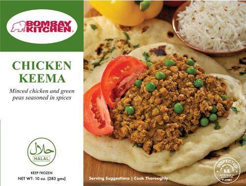 Bombay Kitchen Chicken Keema Perspective: front