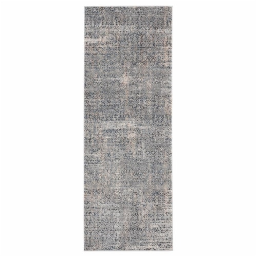 United Weavers of America 2620 33075 28E Allure Madigan Runner Rug, 2 ft. 7 in. x 7 ft. 2 in. Perspective: front