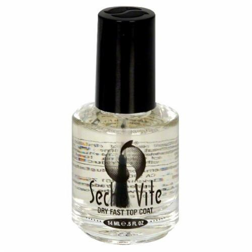 Seche Vite Dry Fast Topcoat Perspective: front