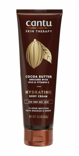 Cantu Cocoa Butter Body Cream Perspective: front