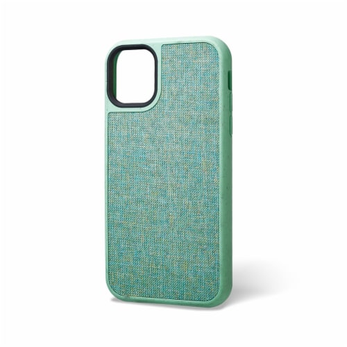 Terra Natural Eco-friendly Iphone 11 Case Perspective: front