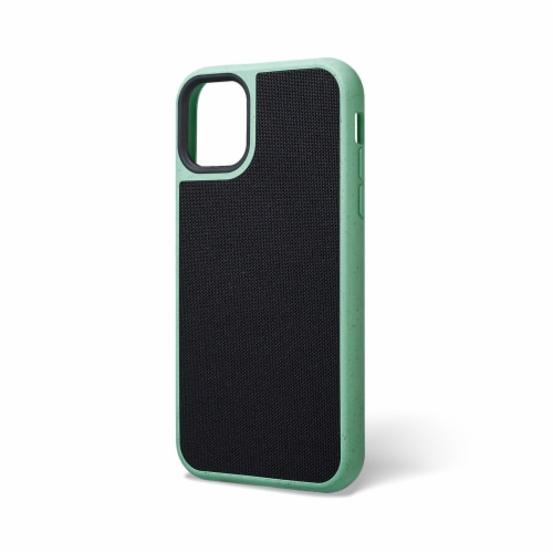 Terra Natural Eco-friendly Iphone 11 Pro Case Perspective: front