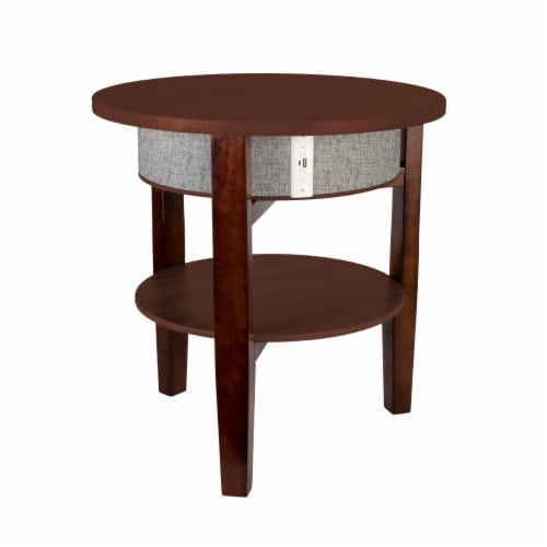 Wireless Treme Speaker Table Perspective: front