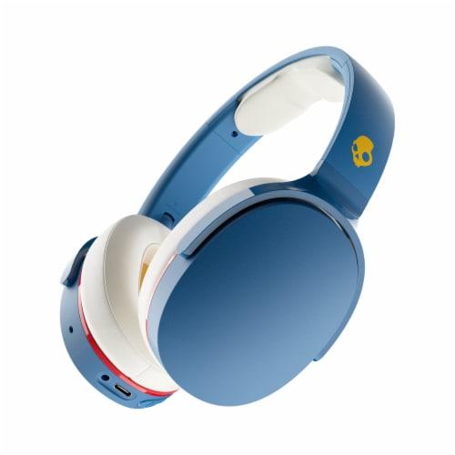 Skullcandy Hesh Evo Headphones - Blue Perspective: front