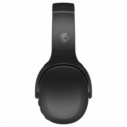 Skullcandy Crusher Evo Headphones - Black Perspective: front
