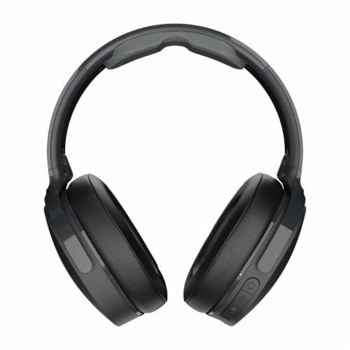Skullcandy Hesh Headphones - Black Perspective: front