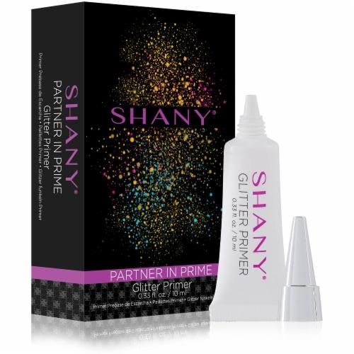 SHANY Partner In Prime Makeup Glitter Primer Perspective: front