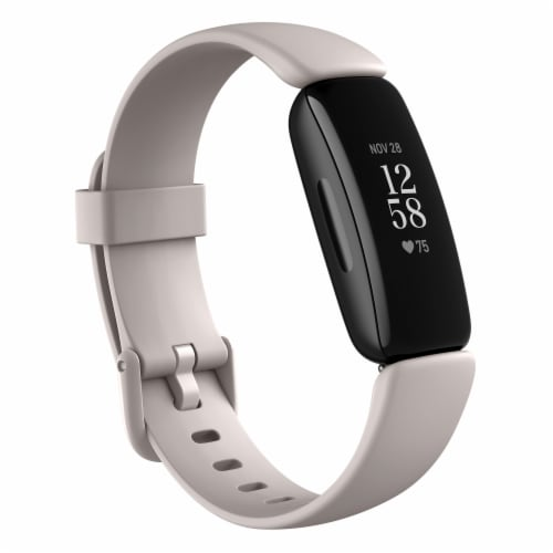 Fitbit Inspire 2 - Lunar White Perspective: front