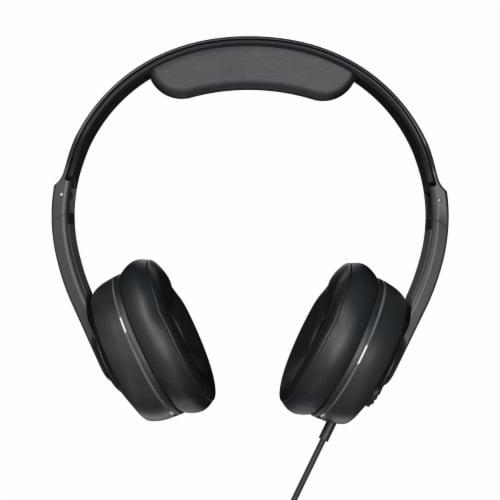 Skull Candy Cassette Junior Headphones Perspective: front